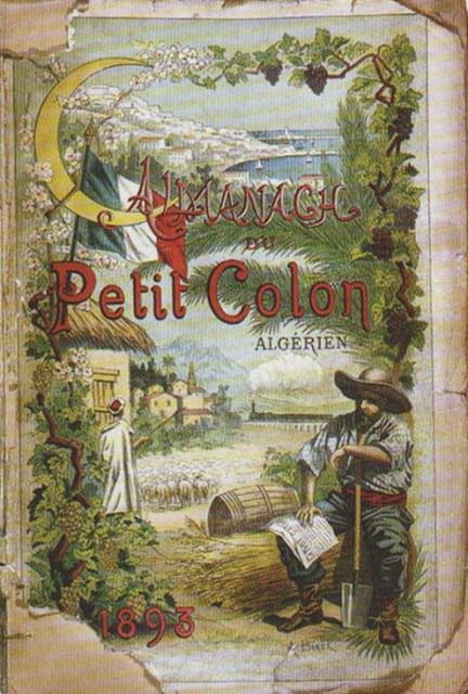 Almanach du Petit Colon