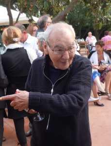 Armand TUESTA ---- 06-NICE ----   FAMILLE TUESTA