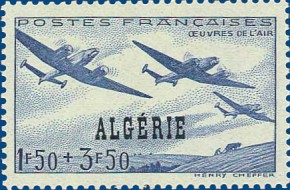 ALGERIE
