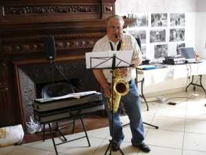 "le ""Maestro"" Jacky TORREGROSSA"