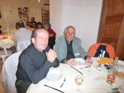 LA VIERE 2013 ---- Jacques TORRES Hubert CIXOUS