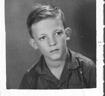 Daniel MANSION ---- en 1951 Famille XICLUNA