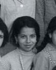 BALACHE Malika CM2 - 1960/1961 Vit en Suisse