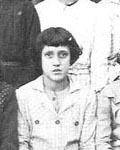 Denise XICLUNA - 1950