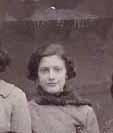 FARRUGIA Yvonne - 1936