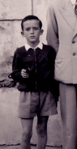 Jacques TORRES 1946 ----  Site internet d'ORLEANSVILLE