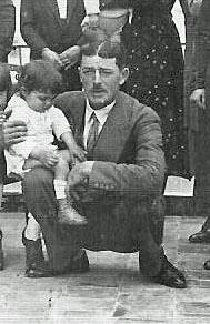 Lazare GASSIER et son fils Albert GASSIER