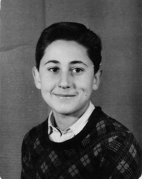 Marc LANGENDORF 1952