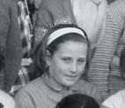 Martine MONTECRISTO CM2 - 1960/1961