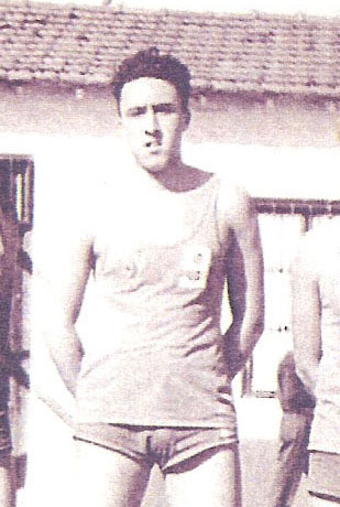 Pierre ANTOMORI