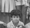 1951 Pierrette ROMEI ou Aouicha ADJOURI