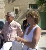 BICHARD-BREAUD  Jean et Elisabeth ---- Militaire ---- 06-MENTON