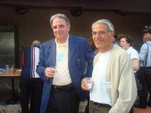 LA VIERE 2009 ---- Jean-Marie WERY Jean-Pierre TUESTA