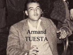 TUESTA Armand ---- 06-NICE