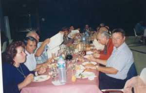 VALRAS 1995 ---- X Jean-Pierre TUESTA Alain TUESTA Henri YVARS Armand TUESTA
