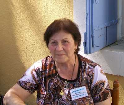 Anielka LANGENDORF