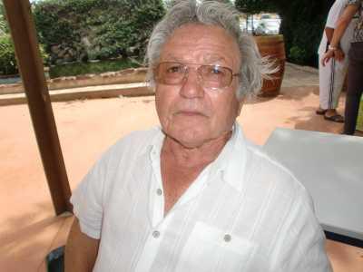 Gilbert ALBENTOSA