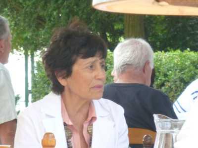 Marcienne ESPI