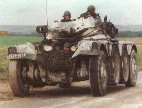 L'EBR 90