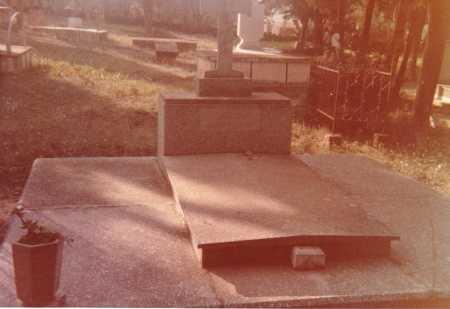 1984 - le Cavau XICLUNA