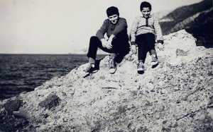 29 avril 1961  Jean Marie et Daniel WERY