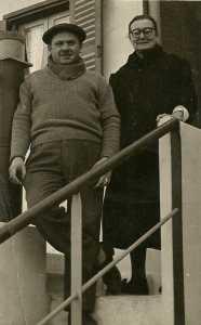 Guy WERY Jeanne LUBRANO