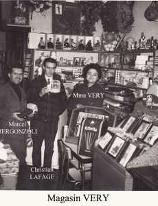 Le Magasin WERY