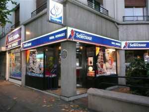 l'Agence WERY Rueil Malmaison 2009