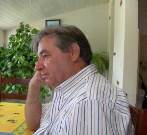 Henri YVARS ---- 66-PORT VENDRES ----   FAMILLE YVARS  -----