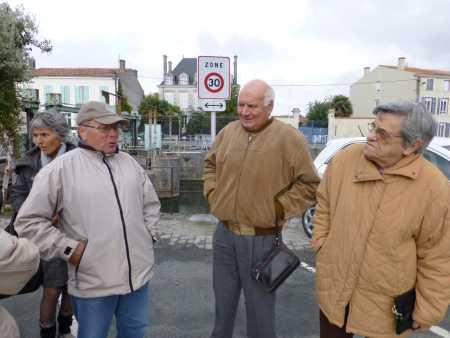 Claude SALA Albert GUYET Francine XICLUNA