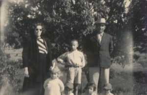 Famille YVARS
