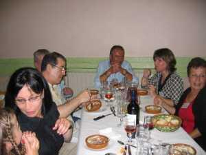 PINET 2008 ---- Familles GUERIN et ROUSO