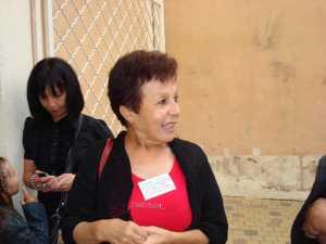 PINET 2008 ---- YACOUT Zouzou Sa fille