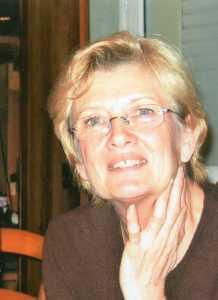 Sylvette LAUZEVIS
