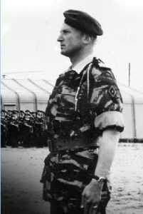 Colonel Henri COUSTAUX