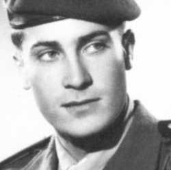 Parachutiste caporal-chef  Jean-Pierre GUILLET classe 61 1/A