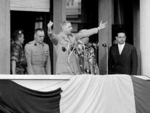 4 Juin 1958 Je vous ai Compris ...