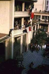 balcon du GG