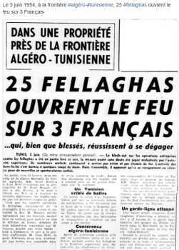 3 Juin 1954
