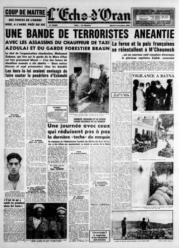 9 Septembre 1954