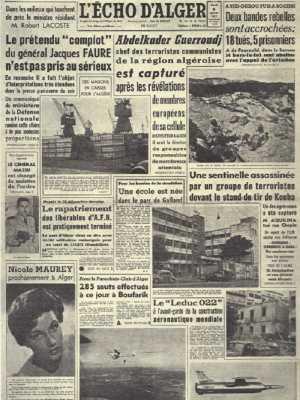 8 janvier 1957