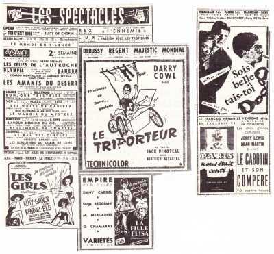 28 Octobre 1958