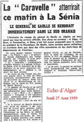 27 Aout 1959