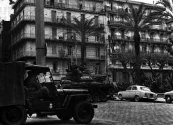 24 JANVIER 1960