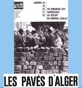 Les PAVES d'ALGER