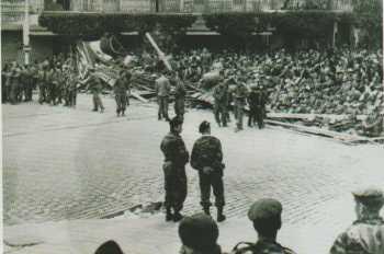 Semaine des Barricades