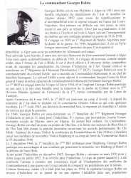 Cdt Georges ROBIN