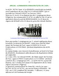 Les commandos de l'Air du GCPA