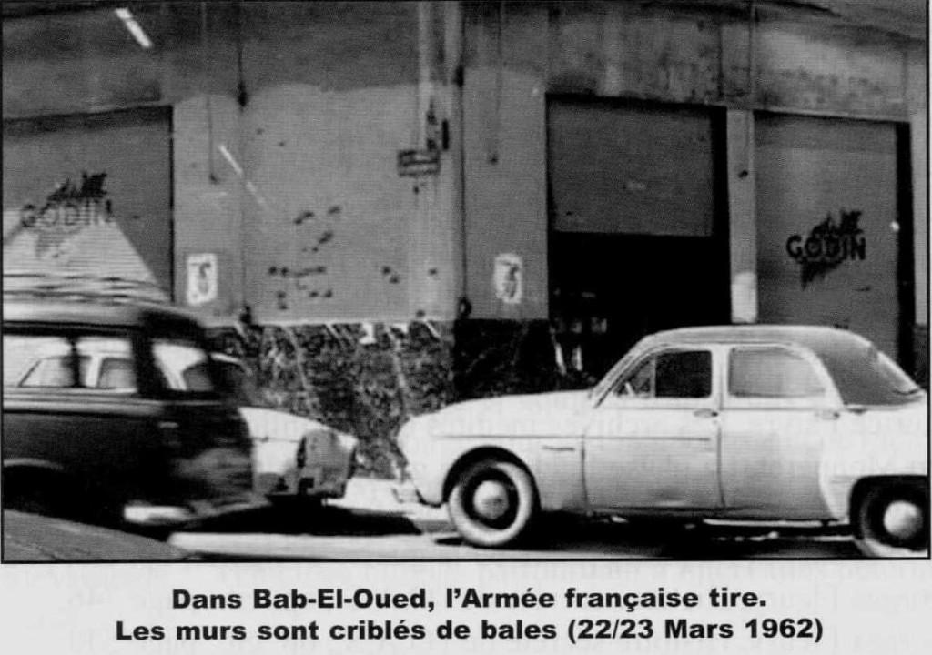 23 MARS 1962 BAB EL OUED