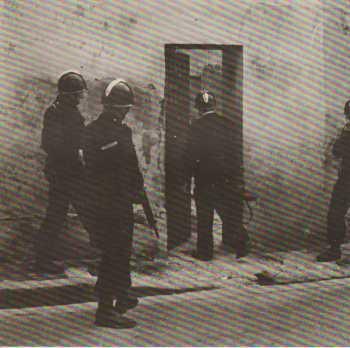 24 Mars 1962 - Fouille de BAB-EL-OUED
